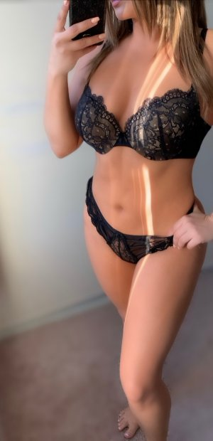 Jeannic live escort in Coffeyville Kansas