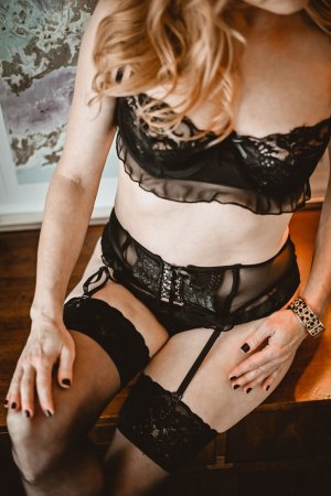 Marie-chantale escorts in La Cañada Flintridge
