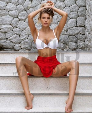 Shelihane escort girl
