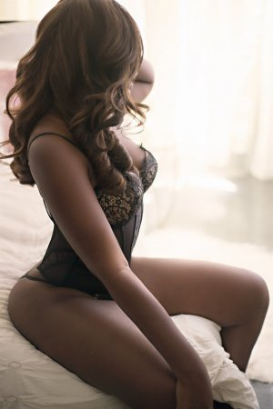 Loice escort girl in Soquel