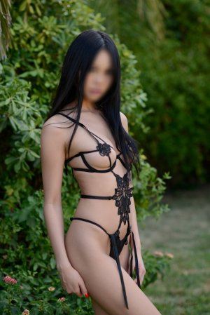 Anne-soizic call girl in La Mirada